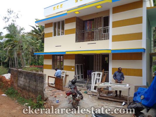 house sale in Vattiyoorkavu kerala real estate properties in trivandrum