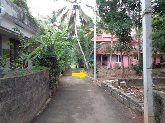 kerala real estate house sale at Pappanamcode trivandrum kerala real estate properties