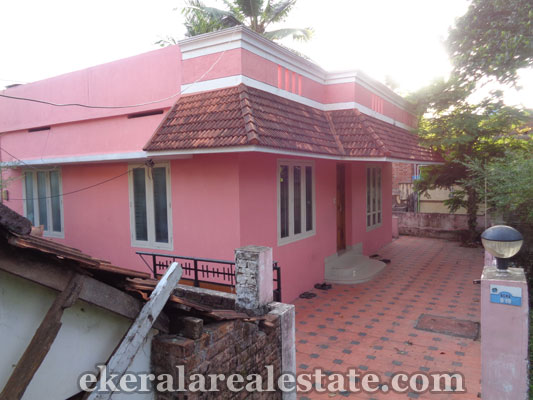 kerala real estate single storied house sale at Kowdiar trivandrum kerala real estate properties