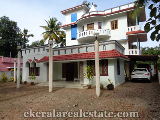 Varkala Properties 10 BHK Large houses for sale at Varkala Trivandrum Kerala