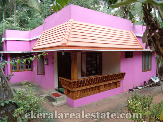 Malayinkeezhu Properties Land and 3 BHK House for sale at Malayinkeezhu Trivandrum Kerala