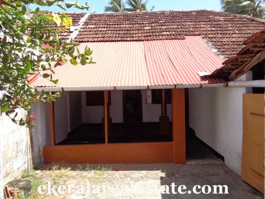 Manacaud Properties 3 BHK House for sale at Manacaud Trivandrum Kerala
