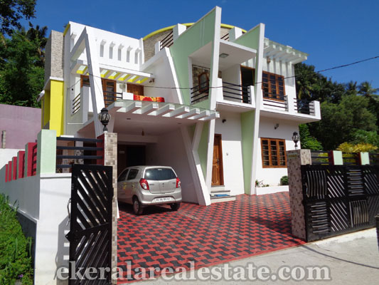 propertes in trivandrum house sale at Kumarapuram house sale in trivandrum