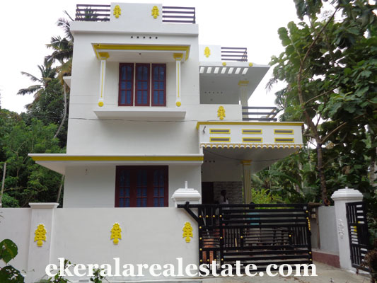 properties in trivandrum house sale at Poojappura Mudavanmugal house sale in trivandrum