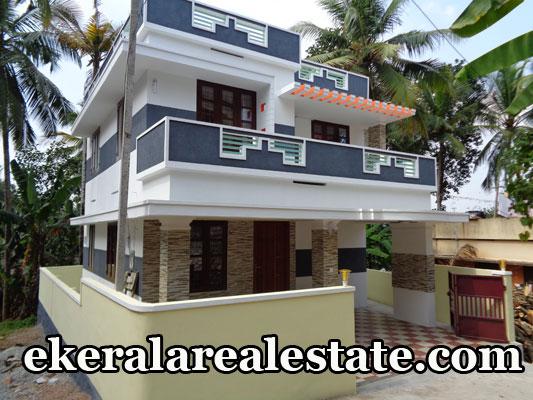 property sale in kundamanakadavu low price 46 lakhs villa in thirumala trivandrum kerala real estate properties