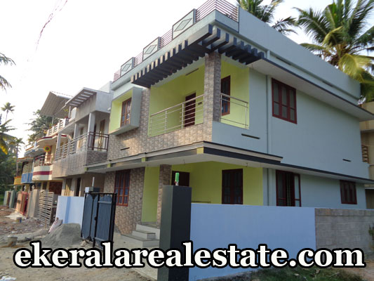 property sale in Karamana low price 52 lakhs villa in Kalady Karamana trivandrum kerala real estate properties