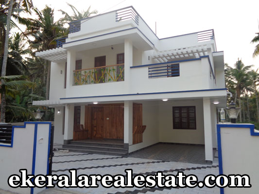 nettayam mukkola independent house villas sale trivandrum real estate properties kerala