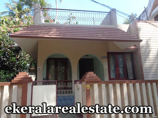 kerala real estate Ambalamukku house villas sale at Ambalamukku trivandrum kerala
