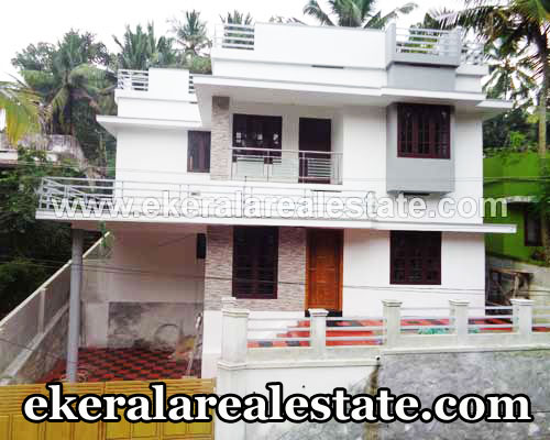 kerala real estate vattiyoorkavu house villas sale at vattiyoorkavu trivandrum kerala