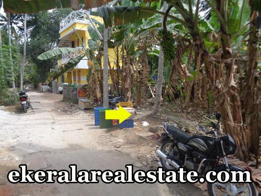 low budget house plots sale at ulloor trivandrum kerala real estate properties