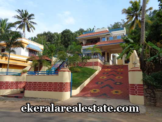 Very beautiful house sale at thiruvallam trivandrum kerala for Very beautiful house