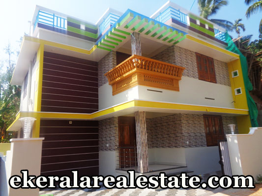 trivandrum real estate mudavanmugal new house villas sale at mudavanmugal trivandrum kerala