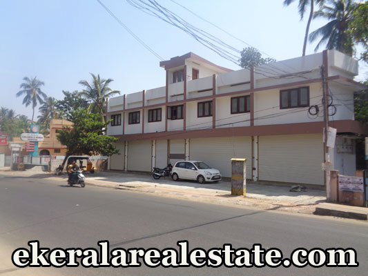 kamaleswaram trivandrum shops building for sale trivandrum real estate kerala