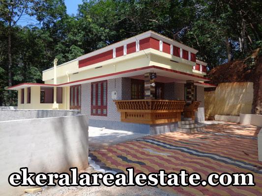 single storied house for sale at Konganam Nedumangad Trivandrum kerala real estate properties Konganam Nedumangad