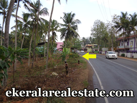 20 cent land for sale at Pirappancode Kaviyad Trivandrum real estate kerala trivandrum