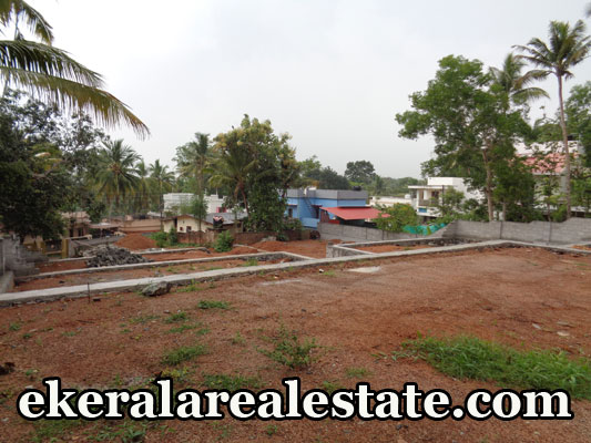 land for sale at Powdikonam Chenkottukonam Trivandrum real estate kerala trivandrum Powdikonam Chenkottukonam