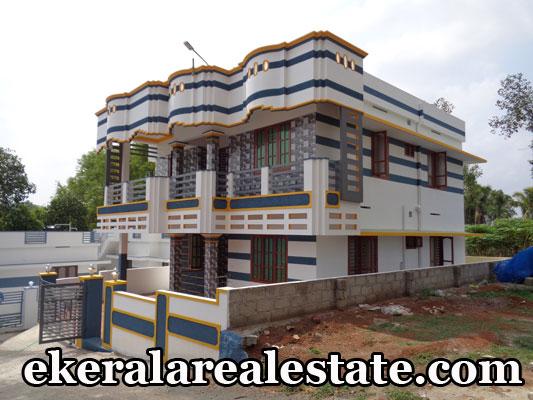 Thachottukavu Abhayagramam 3 bhk house for sale at Thachottukavu Abhayagramam real estate trivandrum
