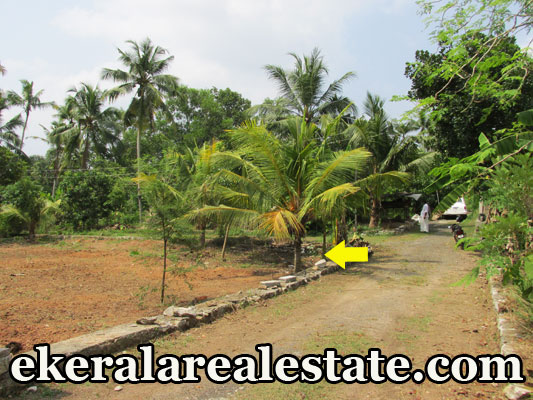 house plot for sale at Kariavattom Technopark real estate kerala trivandrum Kariavattom Technopark