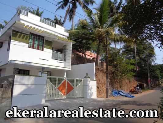 62 lakhs new house for sale at Punchakkari Karumam Trivandrum kerala properties