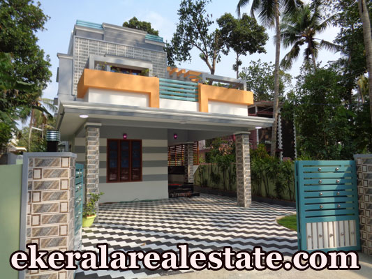 2050 sq.ft new house for sale at Elipode PTP Nagar Thirumala Vattiyoorkavu real estate properties