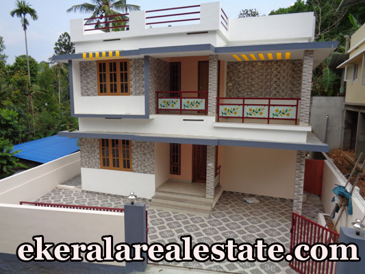 house for sale at Mylam Aruvikkara real estate kerala properties trivandrum kerala