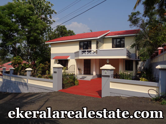 real estate properties sale Skyline Park Villas Sale at Peyad Trivandrum Kerala villa sale