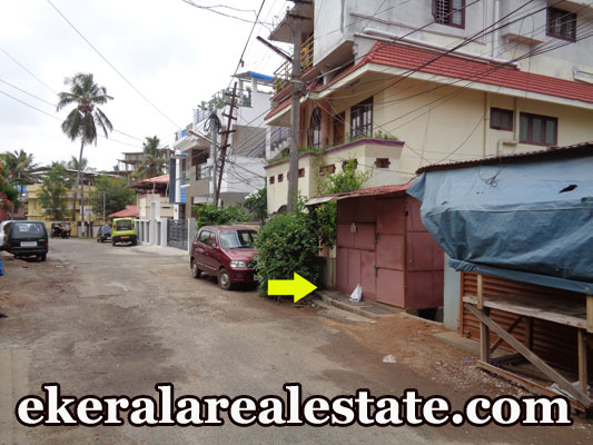 620 sq.ft house for sale at Murinjapalam Medical College Pattom real estate properties sale