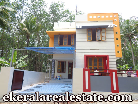 1300 sq.ft house sale Vattiyoorkavu Puliyarakonam Myladi kerala trivandrum real estate properties