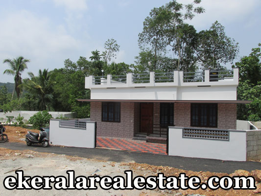 1000 sq.ft 3 bhk house for sale Peyad Skyline Villa Trivandrum kerala trivandrum properties real estate