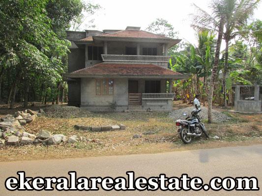 1900 sq.ft house sale at Venjaramoodu Aliyad Trivandrum kerala trivandrum real estate trivandrum