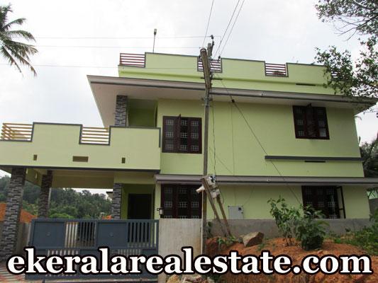 1500 sq.ft house for sale Njandoorkonam Sreekariyam Trivandrum real estate properties kerala