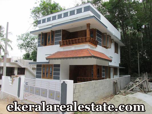 1350 sq.ft house for sale at Thirumala Pidaram Thachottukavu Trivandrum kerala real estate