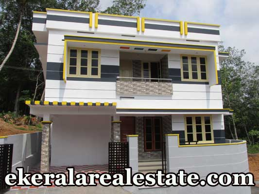 New Budget Houses Villas Sale Near Peyad Skyline Villa Trivandrum Kerala Peyad Real Estate Properties Peyad Villas