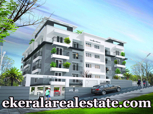 3 Bhk Apartments Sale at Kudappanakunnu Trivandrum Kudappanakunnu Real Estate Properties Kudappanakunnu Apartments trivandrum