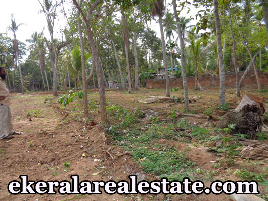 20 cent house plot for sale at Muttaikadu Venganoor Trivandrum real estate kerala trivandrum real estate