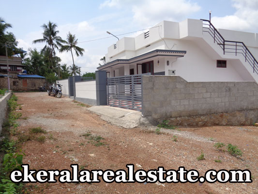 3bhk house for sale at Pothencode Trivandrum Near Sree Narayana Guru Kripa B. Ed College real estate trivnadrum