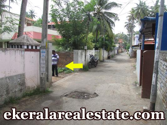 lorry access plot for sale at trivandrum Pettah Pallimukku Trivandrum Kerala real estate kerala properties