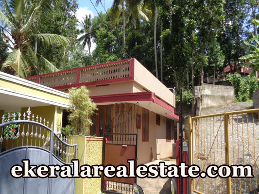 Kodunganoor Vattiyoorkavu 1000 sq.ft House Sale at Kodunganoor Vattiyoorkavu Trivandrum Real Estate Properties Kerala