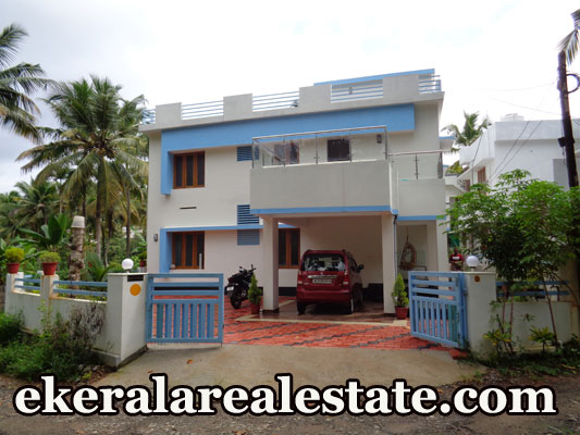 5 bhk House Sale at Pallimukku Kallayam Mannanthala Kerala Real Estate Properties Trivandrum