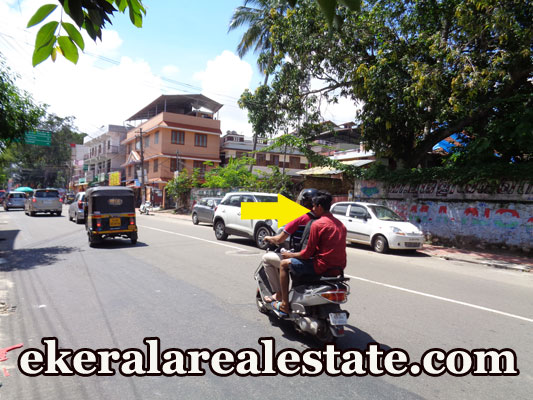26.5 cent Land and 3 bhk Used House Sale at Kumarapuram Junction Kims Road Kerala real estate Properties Trivandrum