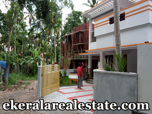 1950 sq.ft Villa for Sale at Chanthavila Kazhakuttom Trivandrum Kerala Real estate Properties Kerala trivandrum