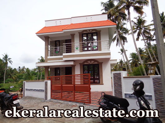 76 lakhs house for sale at Ulloor Near Prasanth Nagar Trivandrum Kerala Ulloor real estate kerala trivnadrum Ulloor