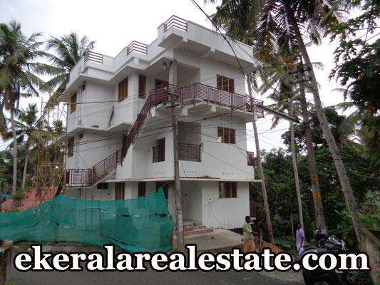 2 bedrooms  apartment flat for sale at Cheruvakkal Sreekaryam Trivandrum Sreekaryam real estate kerala trivandrum