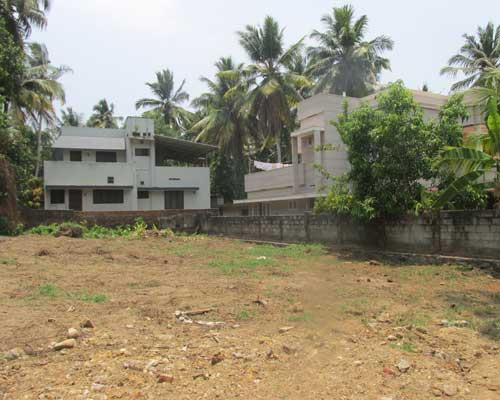 Residential Land Sale Near Nalanchira Mar Ivanios College Trivandrum Nalanchira Real Estate Properties