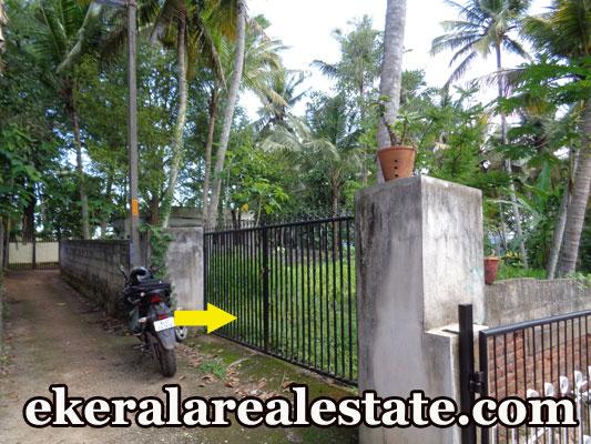 18 cent land plot for sale at Pananvila Parottukonam Paruthippara Nalanchira Trivandrum real estate kerala trivnadrum