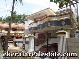 75 lakhs 4 bedrooms house sale at Perukavu Thirumala Trivandrum real estate properties trivandrum kerala