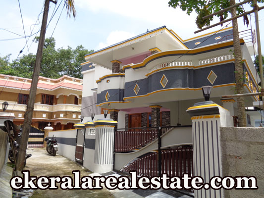 75 lakhs 4 bedrooms house sale at Perukavu Thirumala Trivandrum real estate properties trivandrum kerala