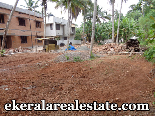 5 cent lorry access plot for sale Archana Nagar Pongumoodu Ulloor Trivandrum real estate kerala triovnadrum properties sale