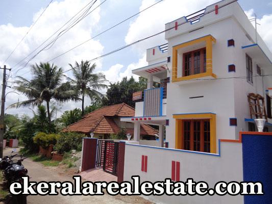 38 lakhs new house for sale at Vittiyam Peyad Trivandrum kerala real estate trivandrum properties Vittiyam Peyad Trivandrum