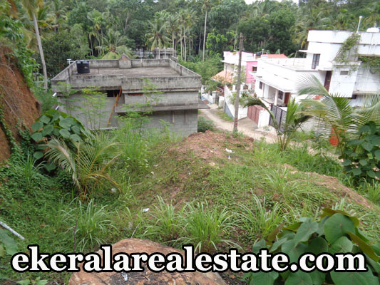 lorry access plot for sale at Ayirooppara Pothencode Trivandrum real estate kerala trivandrum Ayirooppara Pothencode Trivandrum